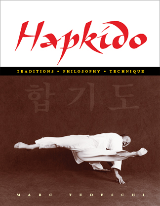 Marc Tedeschi: Hapkido Book (1136-page); Description, Reviews ...